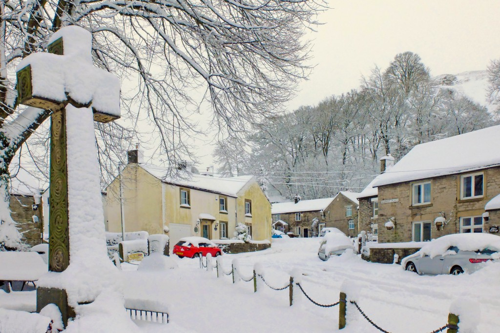 Castleton snow Jan 2015 V1